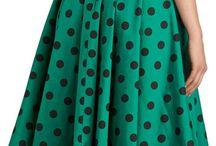 skirts / by Nicole Ferretti