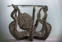 Octopodes / by Julia Zettl
