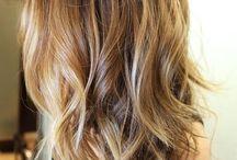 Hair / by Lauren Painter