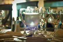 Restaurants / by Hoteles Solaris de Mexico