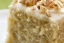 Desserts / by Ann Lincoln Bozzelli