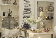 For the Home / Colours and decorating ideas for my new home.  / by Lisa