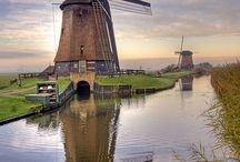 windmills / by Amy Morgan