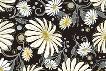 """Fabric- Groovin / Available at your local quilt shop if they bought this collection. Follow the fabric swatch link to the the Northcott Web Site and click """"Find these Fabrics"""" in the top right. / by Northcott Fabrics"""
