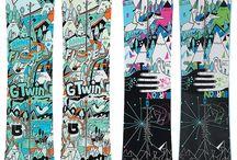 Snowboarding / by Jackson Ranck