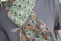 crochet / by K Whitehurst