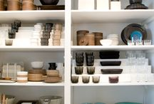 store stuff / by Emily Beran Brown