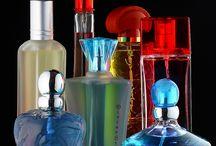 Eau de parfum / by Jerri Gullion