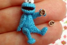 Knit and Crochet Ideas / by Ken Ricciardella