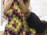 Crochet / by Yvonne Seifert