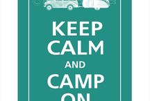 Camping / Ideas when camping / by Carol L