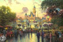 Disney / by Caroline Gray
