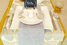 Event ideas / by Mollie Helgeson