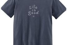 Brand Spotlight: Life is good / by Shopping Blitz