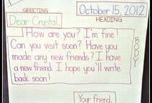 Teaching / by Jennifer Ann