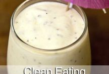 Shake it up and cleanse it / by Michelle Schroeder