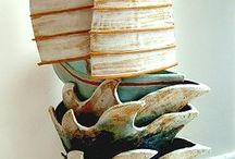 Pottery/Ceramics / by CAROLYN WESNER