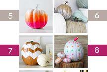 Halloween / by Kimberly Kuester-Dailey
