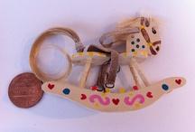 dollhouse miniatures / http://www.inspirationrealisation.com/search/label/dollhouse / by Donatella inspiration&realisation