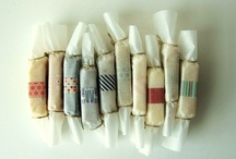creative: package / by Jessica Konings