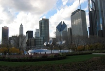 I loved Chicago! / by Marge Katherine