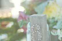 Table Numbers / by Coast to Country Weddings