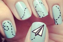 ♡Nails♡ / by Teen Fashion