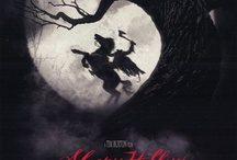 Movies: Sleepy Hollow  / by Little Gothic Horrors