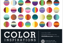 Color Ideas / by Callie Roberson