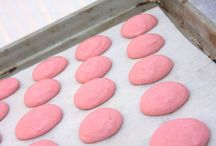 Mastering Macaroons / by Lindsay Young
