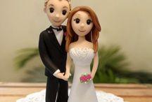 Wedding Ideas / by Rachel Ehrlich