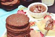 Cookies and Cakes / by Shahida Ali