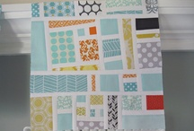 Quilt Blocks / by mchats