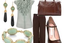 fashion / by Becky Bradshaw