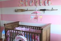 Baby: Nursery  / by Tai