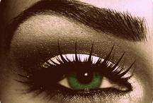 Eye / by Sara Simes
