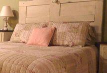 Bed Room / by Deborah Krueger