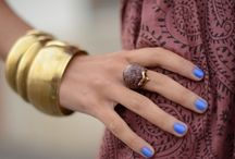nail addicted / by Paula Braccini