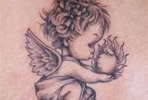 Tattoos & piercings / by Alma Beltran