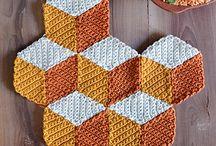 croche  / by Mari Lucia Felizardo