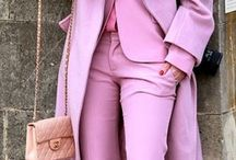 Pretty in Pink / by Tara Byakko