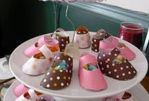Baby shower ideas / by Teresa Mullins Fiscus