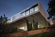 Architecture / by Graeme Kennedy