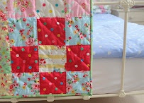 quilts / by Funky Fabrix