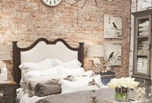 Beautiful bedrooms / by Laurie Wuetherick Fletcher
