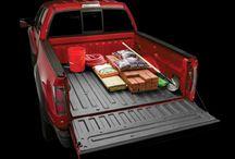 TechLiner / UnderLiner / by WeatherTech: Auto Protection & Vehicle Accessories | FloorLiners™ | Floor Mats | Cargo Liners