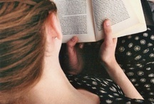 Books, Books, & More Books! / by Kristen Chilek