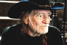 Artists We Love: Willie Nelson / by POPmarket Music