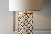 Home Decor / by Meredith Mabe