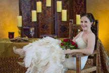 Italian Wedding / by Fleur Decor
